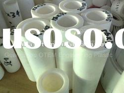 high machanical strength industrial engineering plastic PTFE small size tube