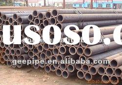 high pressure carbon steel pipe