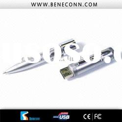 high quality metal fashion giveaway usb pen