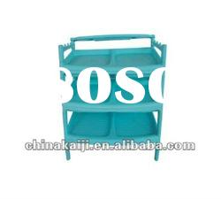 high quality plastic injection shoe rack mould