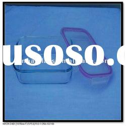 hot cold storage food container