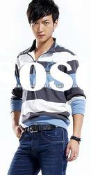 hot sale fashion mens polo t-shirts