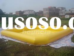 inflatable outdoor pool/water swimming pool