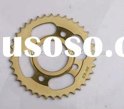 japanese motorcycle parts/manufactures of sprocket in indonesia
