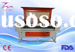 laser engraving machine for leather industry
