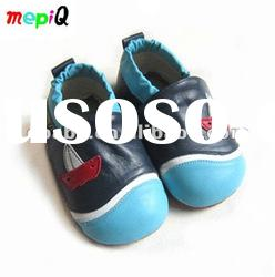 leather baby shoes high quality