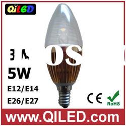 led candle lamp bulb
