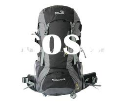 leisure 600D nylon sports backpack