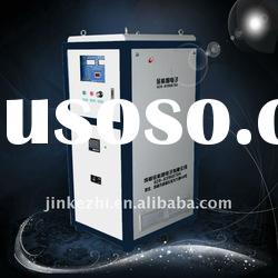 medium frequency induction melting power supply
