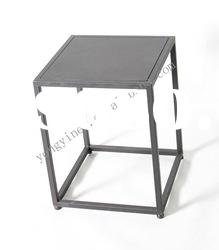 metal mannequins display table
