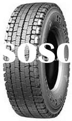 mud tires/all steel ridal truck tyre/truck tires(M+S 315/70R22.5)