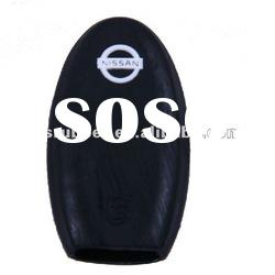 nissan silicone car key cover