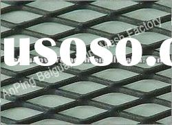 perforated metal mesh Anping perforated metal fence metal netting
