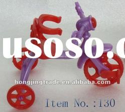 plastic baby tricycle,toy accessories