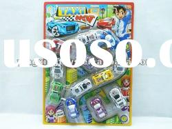 plastic car toy pull back car