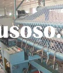 pvc coated Chain Link Fence / fence netting