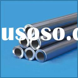 seamless steel tube alloy pipe