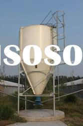 silo for poultry and pig /silo poultry equipment for poultry farm