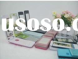 simulation mobile phone mirror cell phone shape makeup mirror Mobile shape mirror Pocket Mirror