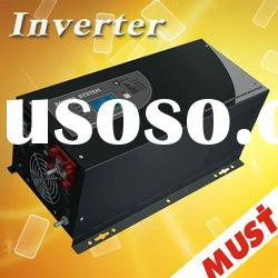 solar ups inverter with charger and efficiency at 96.2%