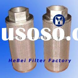 stainless steel oil filter hydraulic filter, oil filter hydraulic filter supplier