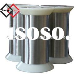 stainless steel wire/stainless steel wire latest quotation/stainless steel wire manufacturer