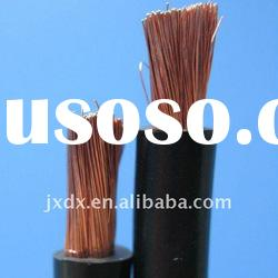 synthetic rubber sheathed cable wire for arc welding machine