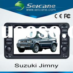 touch screen car dvd player for Suzuki Jimny