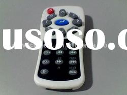 universal remote codes for tv