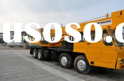 used tadano and kato hydraulic mobile truck crane TG350E originally for sale