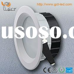 white LED downlight 22W 6 inch led downlight
