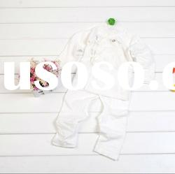 100% Gots Certificated Organic cotton baby Clothes