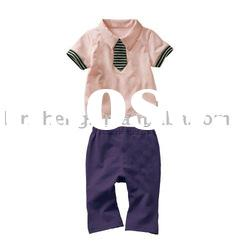 100%cotton baby clothing sets,baby wear,baby garment