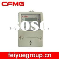 10(60)A induction type energy meter
