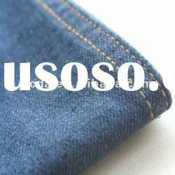 10oz 100% cotton regular denim fabric organic cotton
