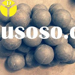 150mm iron ore grinding ball