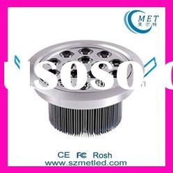 15W high power Led recessed down light
