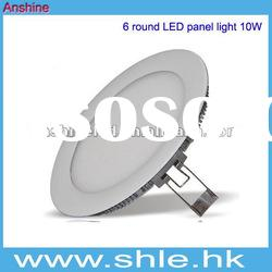 180mm 800lm 10w round led super bright ceiling lamp