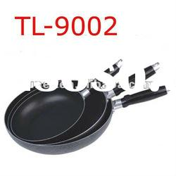18pcs Aluminium non-stick cookware set,sauce pot set
