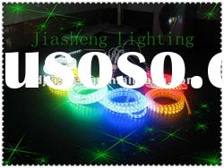 1m cuttable music changing led strip light