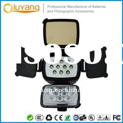 2011 Hot sell video camera light LED-5012 for Camera