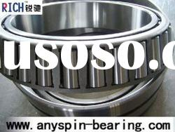 2011! hot sale super quality and high precision single row tapered roller bearing