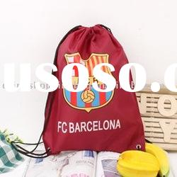 2011 new style hot sale drawstring bag