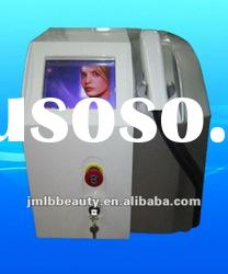 2012 Best Multifunction IPL permanent hair removal with sapphire crystal