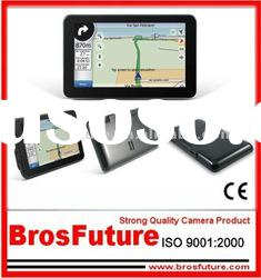 2012 Hot New Model Navigation & GPS Car DVR GPS