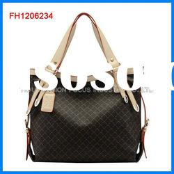2012 Hot sale fashion tote bags for ladies (FH1206234)