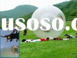 2012 New Outside Sports Games Inflatable Sports Games Inflatable Zorb Ball Adult Sports Games