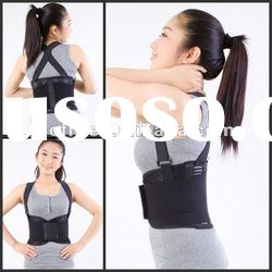 2012 New Year Industrial Lower lumbar Back Lifting Support Brace M-L