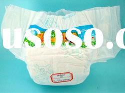2012 New style diapers baby nappy