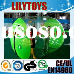 2012 PVC water walking rolling/water zorb ball { Lilytoys }